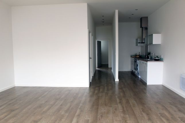 Thumbnail Flat to rent in 9A Kirkgate, Otley