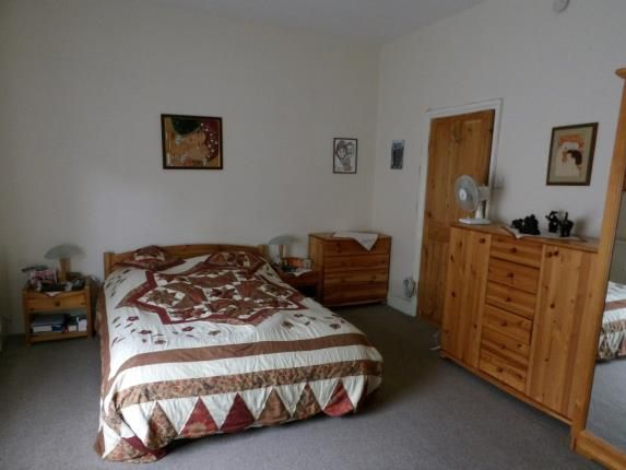 Master Bedroom of Crompton Street, Derby, Derbyshire DE1