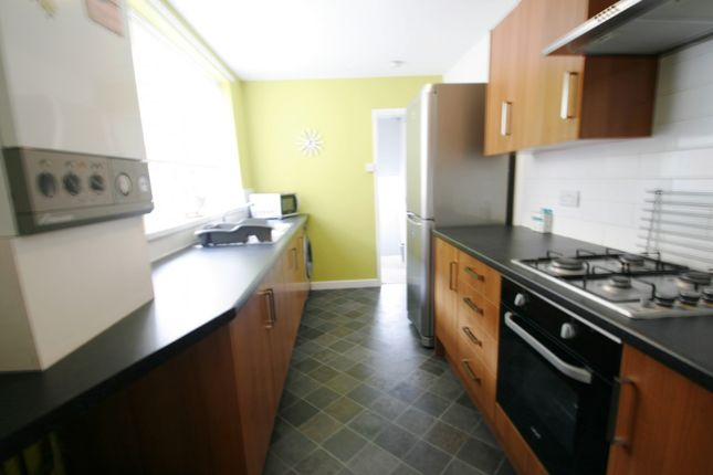 Kitchen of Hotspur Street, Newcastle Upon Tyne NE6