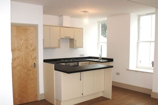 Thumbnail Flat to rent in Fountain Street, Ulverston