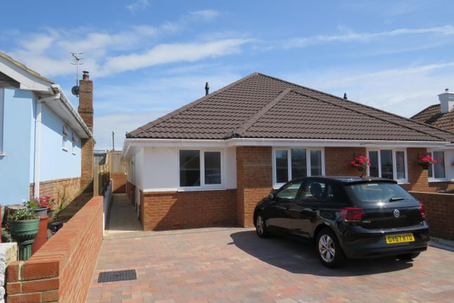 Exterior of Cornwall Avenue, Peacehaven BN10
