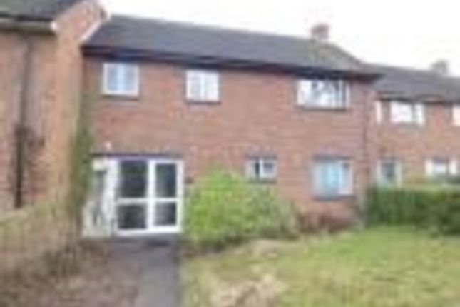 Thumbnail Terraced house to rent in Cannon Hill Road, Coventry