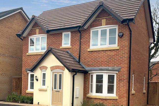 3 bed detached house for sale in Liverpool Road, Rufford L40