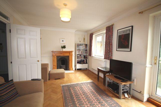 Thumbnail Flat to rent in Highbury New Park, Highbury
