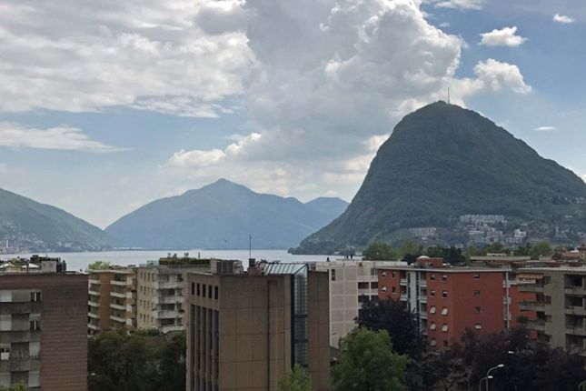 Thumbnail Apartment for sale in 6900, Lugano, Switzerland