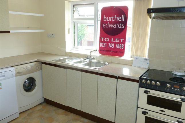 Kitchen of Manor House Lane, Water Orton, Birmingham B46