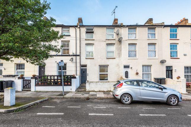 1 bed flat for sale in Wellington Street, Gravesend DA12