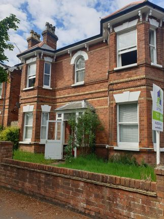 Thumbnail Flat to rent in Osborne Road, Farnborough
