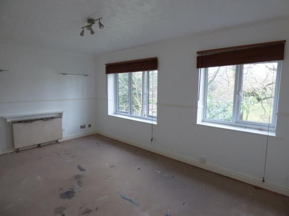Thumbnail Flat for sale in Beech Hurst Close, Manchester, Greater Manchester