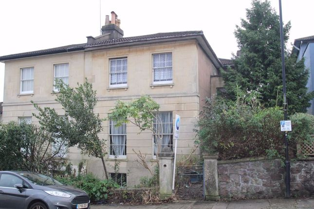Thumbnail Semi-detached house for sale in Clare Road, Cotham, Bristol