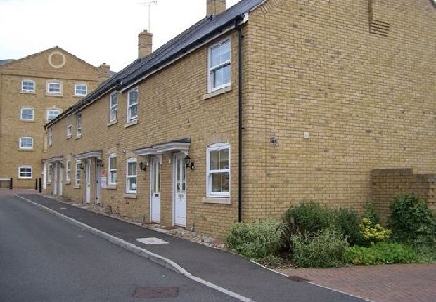 Thumbnail End terrace house to rent in Wickham Crescent, Braintree