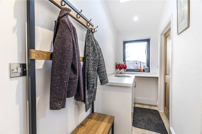 Utility Room of Woodlands Lane, Leeds, West Yorkshire LS16