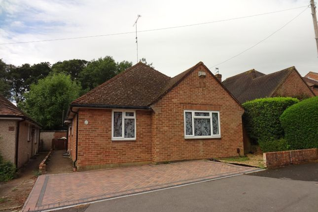 Thumbnail Detached bungalow to rent in Maralyn Avenue, Waterlooville
