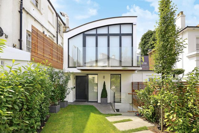 Thumbnail Property for sale in Priory Road, South Hampstead
