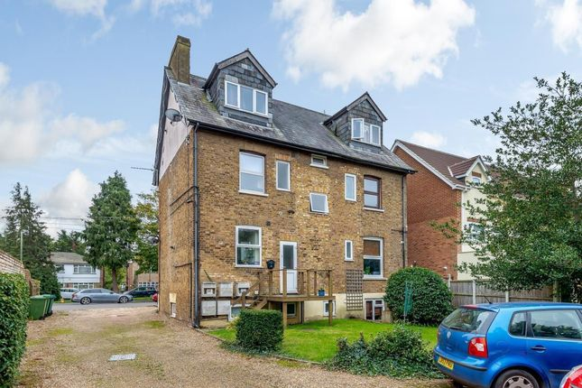 Thumbnail Flat for sale in 39 Leacroft, 39 Leacroft, Staines-Upon-Thames, Surrey