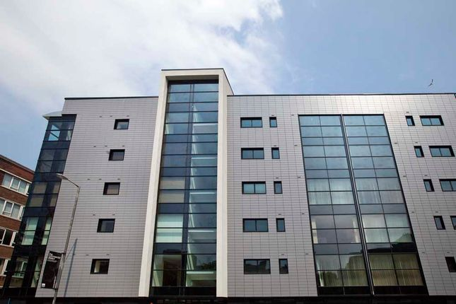 Parking/garage to rent in Pall Mall, Liverpool