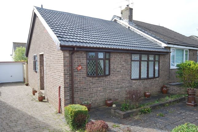 Semi-detached bungalow to rent in Skelwith Drive, Barrow-In-Furness