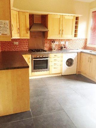 Thumbnail Flat to rent in Woodburn Road, Falkirk FK29Xn