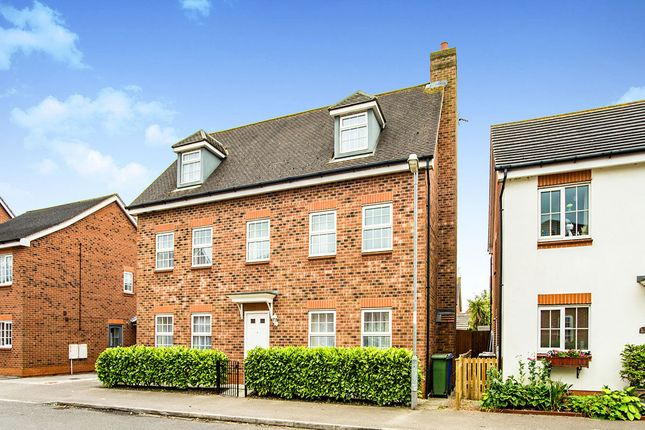 Thumbnail Detached house to rent in Calthwaite Drive, Brough