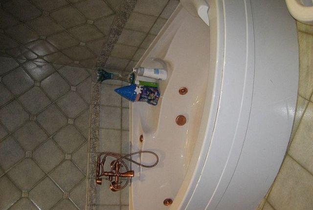 4.Bathroom of Spain, Málaga, Alhaurín El Grande