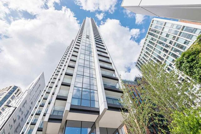 1 bed flat to rent in The Atlas Building, 145 City Road, Old Street, London EC1V