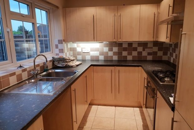 Thumbnail Property to rent in Brierley Gardens, Lancing
