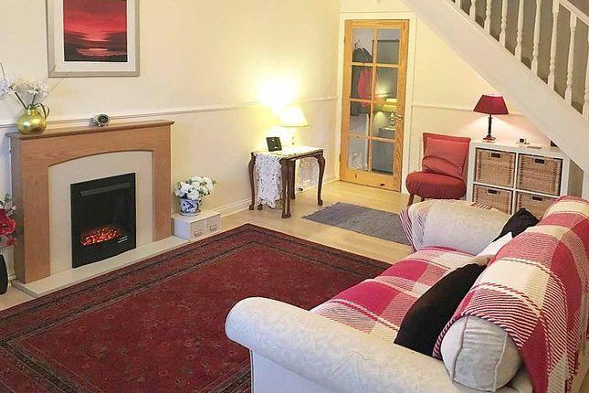 Thumbnail Property to rent in Broad Meadows, Kenton, Newcastle Upon Tyne