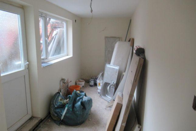 Kitchen of Baden Street, Hartlepool TS26