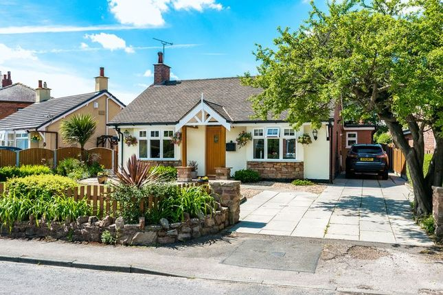 Thumbnail Detached house for sale in Moss Nook, Burscough, Ormskirk