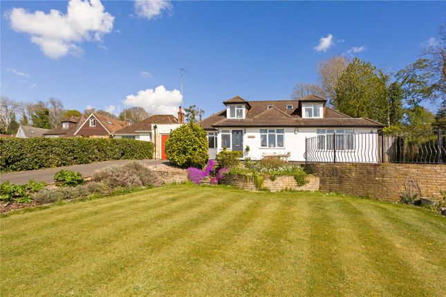 4 bed detached house for sale in Dunny Lane, Chipperfield, Kings Langley, Hertfordshire WD4