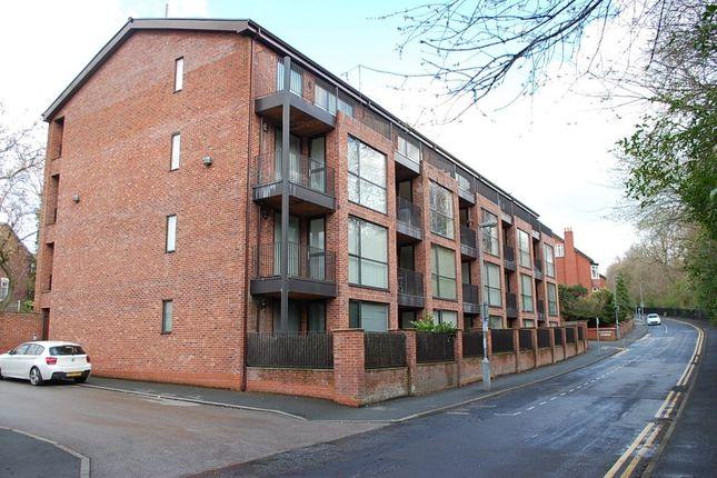 Thumbnail Flat to rent in Mellor Road, Ashton-Under-Lyne