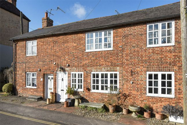 Thumbnail Terraced house for sale in Pound Hill, Alresford, Hampshire