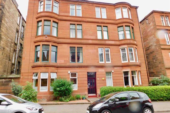 Thumbnail Flat for sale in Lochside Street, Shawlands, Glasgow