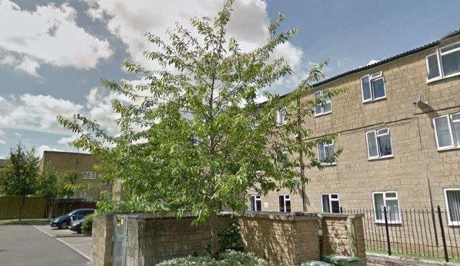 Thumbnail Flat to rent in Stepstairs Lane, Cirencester