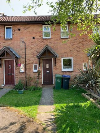 2 bed property to rent in Danvers Mead, Pewsham, Chippenham SN15