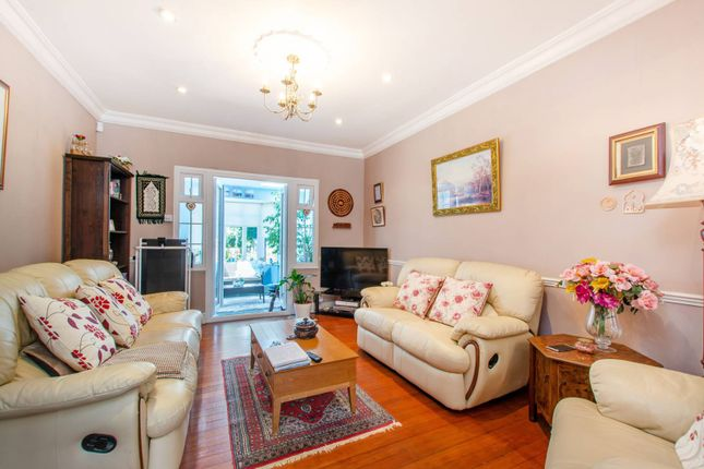 Thumbnail Semi-detached house for sale in Christian Fields, Streatham