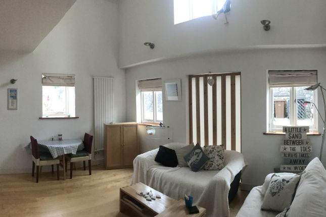 Thumbnail Detached house to rent in Lambhay Hill, Plymouth