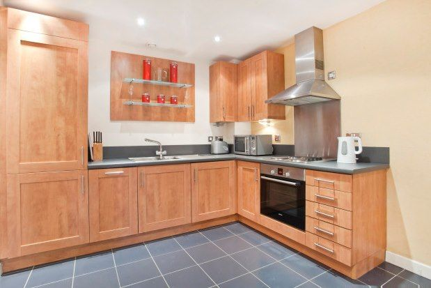 1 bed flat to rent in Centurion Square, York YO1