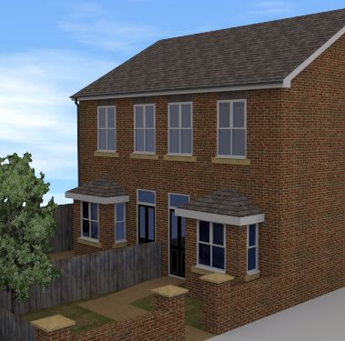 Thumbnail Semi-detached house for sale in Coleridge Street, Liverpool