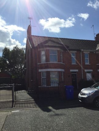 4 bed semi-detached house to rent in Kingsberry Park, Belfast BT6