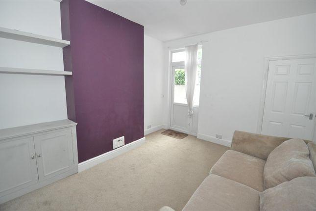 Lounge (Rear) of Ludlow Road, Earlsdon, Coventry CV5