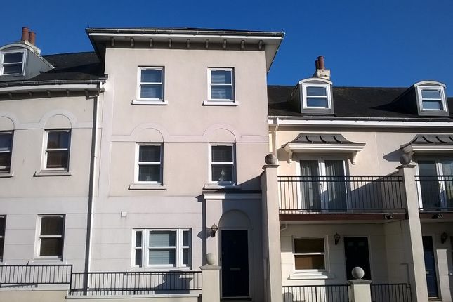 Thumbnail Property for sale in Lisburne Place, Torquay, Devon