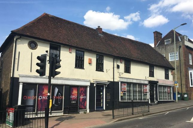 Thumbnail Retail premises to let in Hockerill Street, Bishop's Stortford