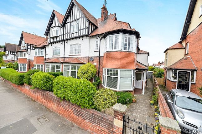 Thumbnail Flat for sale in Holbeck Avenue, Scarborough