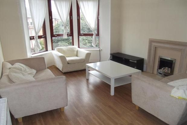 Thumbnail 2 bed flat to rent in 121 Minard Road, Glasgow