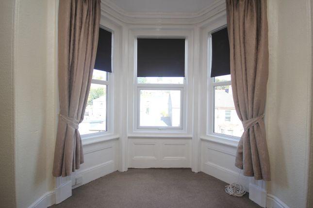 Lovely Bay Window