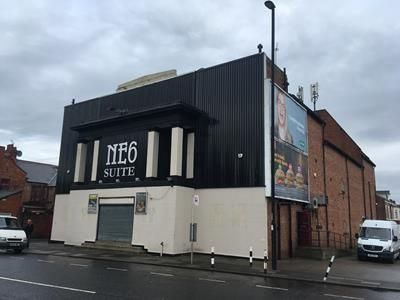 Thumbnail Leisure/hospitality to let in Scrogg Road, Walker, Newcastle Upon Tyne