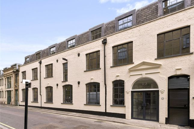 Thumbnail Property for sale in Mandela Street, London