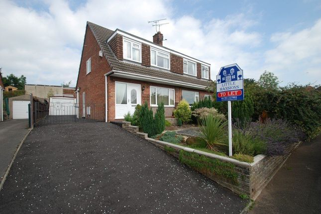Thumbnail Property to rent in Goldhurst Drive, Lower Tean
