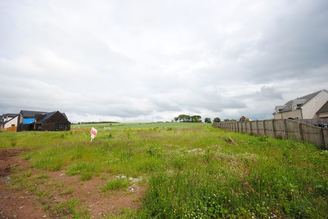Thumbnail Land for sale in 1 Cartland Road, Cartland